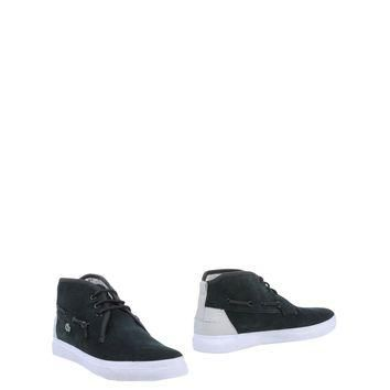 Lacoste L!Ve Ankle Boots