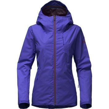 Clementine Triclimate Hooded 3-In-1 Jacket - Women's