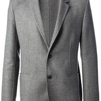 Calvin Klein Collection Classic Blazer