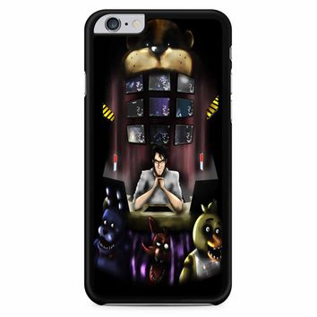 Five Nights At Freddy S 4 - Markiplier Edition iPhone 6 Plus / 6s Plus Case
