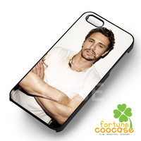James Franco bad guy pose -stle for iPhone 6S case, iPhone 5s case, iPhone 6 case, iPhone 4S, Samsung S6 Edge