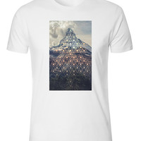 Illuminati Mountain