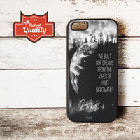 Parkway Drive atlas iPhone 4 4S 5 5S 5S 6 Plus Case by Thecase