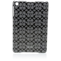 Coach Signature Electronic iPad Case