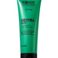 Smoothing Body Buffer Mentha