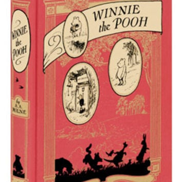 Winnie-the-Pooh | Folio Illustrated Book