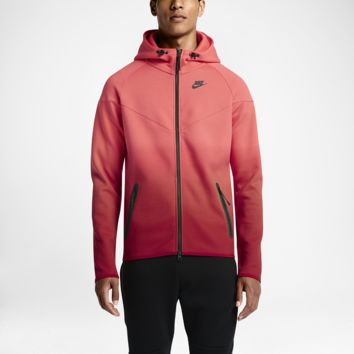 Nike Tech Fleece Fade Windrunner Men's Hoodie