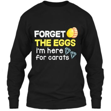 Funny Easter Costume For Daughter. Gift Ideas From Dad Mom. LS Ultra Cotton Tshirt