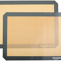 Silicone Baking Mat - 2 Pack
