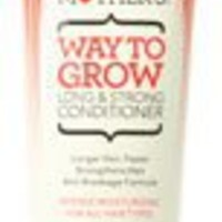 Not Your Mother's Way To Grow Long and Strong Conditioner, 8 Ounce