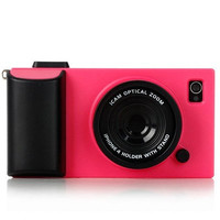 Camera Case for iPhone 4/4S