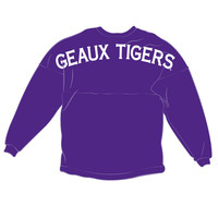 LSU Apparel & Merchandise Shop | Tiger-People.com