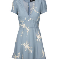 The Luella - Summer Loving Blue
