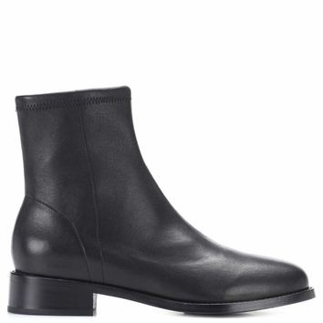 Dani leather ankle boots