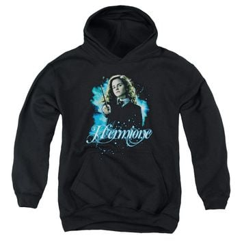 Harry Potter - Hermione Ready Youth Pull Over Hoodie