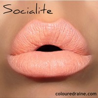 Socialite - Uncensored Lipstick