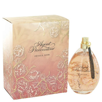 Agent Provocateur Petale Noir by Agent Provocateur, Eau De Parfum Spray (Tester) 3.3 oz