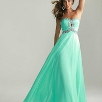 New Long Chiffon Bridesmaid Evening Formal Party Ball Dress Prom Wedding Gowns