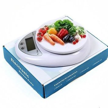 Hot Sale Multi-functioned Electronic Mini Kitchen Scales [6033514689]