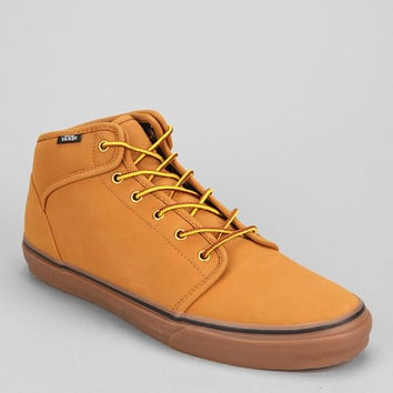 Urban Outfitters - Vans 109 Wheat Mid-Top Sneaker