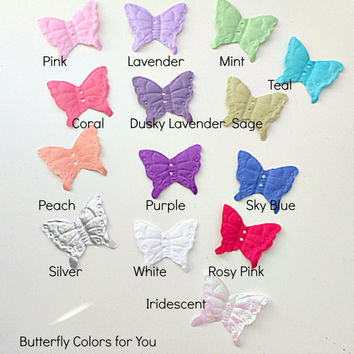 Hanging Baby Girl Mobile, Butterfly Decoration for Nursery, Baby Crib Mobiles