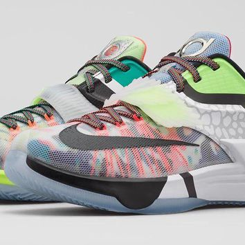 qiyif KD7 What The
