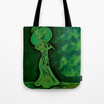 Yesterday We Are...Not Tote Bag by Jveart