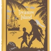 Treasure Island (Barnes & Noble Collectible Editions)