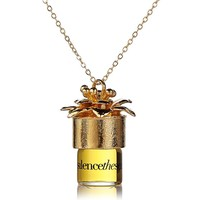 Strangelove NYC silencethesea Necklace | Harrods.com