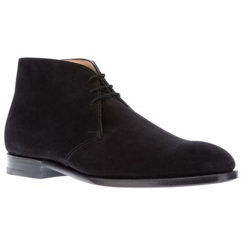Crockett & Jones 'Camberley' chukka boot