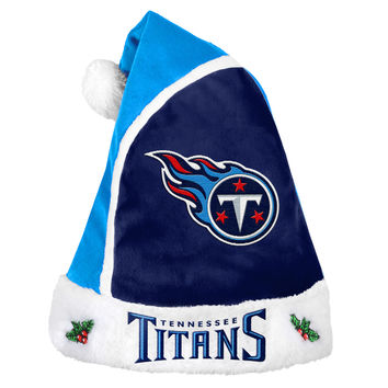 Tennessee Titans 2015 Basic Santa Hat