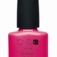 CND Shellac UV Color Tutti Frutti .25oz