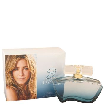 J By Jennifer Aniston Eau De Parfum Spray 2.9 Oz