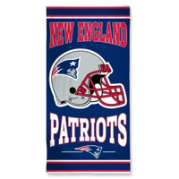 "New England Patriots NFL Beach Towel (30""x60"")"