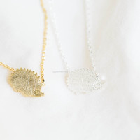 hedgehog necklace, Nature Inspired Jewelry ,Pet Jewelry,Cute Hedgehog,Woodland Jewelry,Mother's Day Gifts,animal jewelry