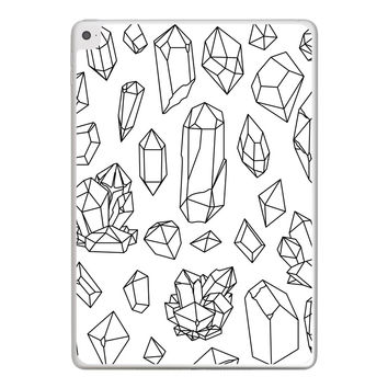 Gems Collection iPad Tablet Skin