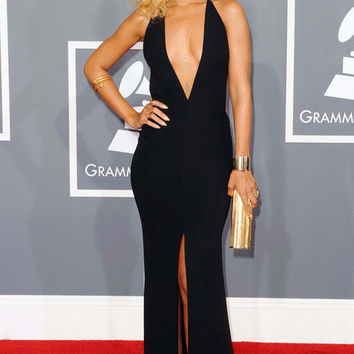 Robyn Bandage Luxe Gown