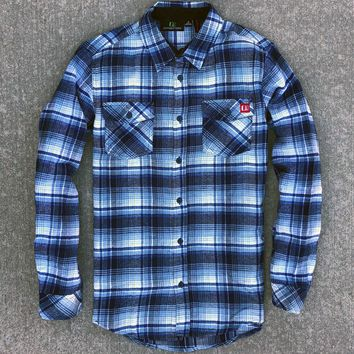 Duff Flannel