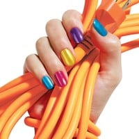 Nailwear Pro+ Nail Enamel - Electric Shades