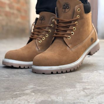 Timberland  Men Shoes
