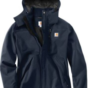 Mobile Product: Carhartt® Men's Shoreline Jacket – Regular : Cabela's