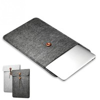 Woolfelt Cover Case 11 12 13 15 Inch Protective Laptop Bag/Sleeve for  Macbook Air Pro Retina Laptop Case Cover