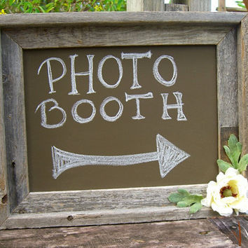 Rustic Wedding Chalkboard Shabby Chic Decor-9x12-Wedding Signs, Shabby Chic Chalkboards, Rustic Country Decor