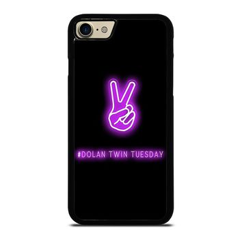 DOLAN TWIN TUESDAY Case for iPhone iPod Samsung Galaxy