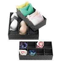 Milano Drawer Organizers | The Container Store