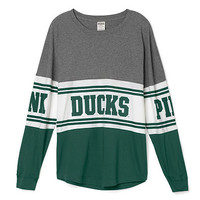 University of Oregon Varsity Crew - PINK - Victoria's Secret