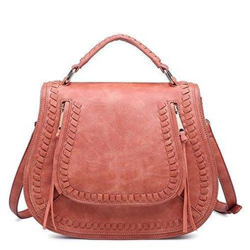 Urban Expressions Chloe Crossbody Bag-1