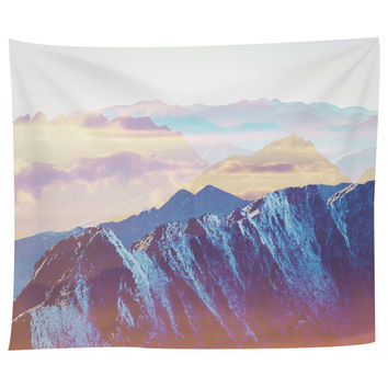 Sunshine Glory Tapestry