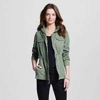 Women's Lightweight Utility Jacket - Merona™
