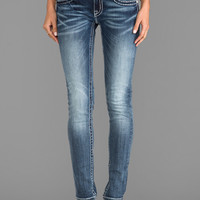 Miss Me Jeans Skinny in MK 205 from REVOLVEclothing.com